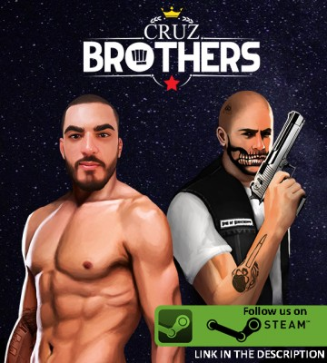 Cruz Brothers on Steam