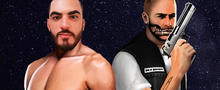 Cruz Brothers on Steam